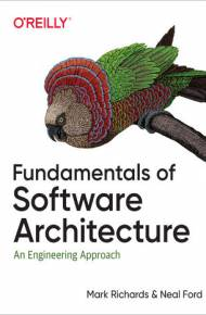 ebook Fundamentals of Software Architecture. An Engineering Approach