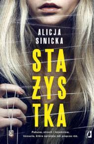 ebook Stażystka - audiobook