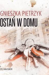 ebook Zostań w domu - audiobook