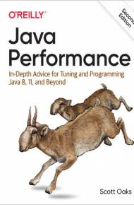 ebook Java Performance. In-Depth Advice for Tuning and Programming Java 8, 11, and Beyond. 2nd Edition