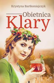 ebook Obietnica Klary