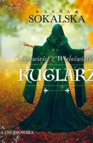 ebook Kuglarz - audiobook