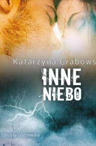 ebook Inne niebo - audiobook