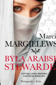 ebook Była arabską stewardesą - audiobook