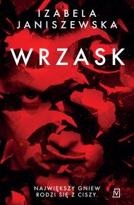 ebook Wrzask - audiobook