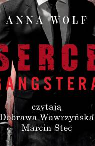 ebook Serce gangstera - audiobook