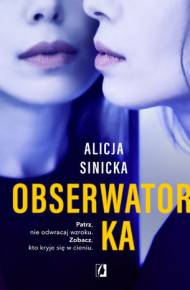 ebook Obserwatorka