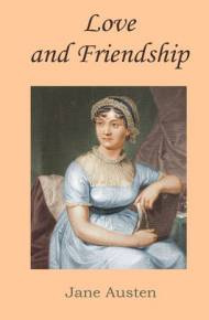 ebook Love and Friendship