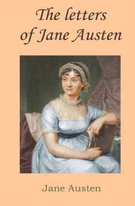 ebook The letters of Jane Austen