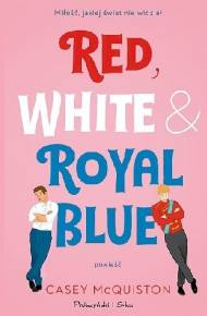 ebook Red, White & Royal Blue