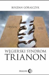 ebook Węgierski syndrom: Trianon