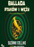ebook Ballada ptaków i węży - audiobook