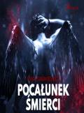 ebook Pocałunek śmierci - audiobook