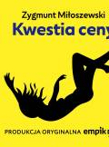 ebook Kwestia ceny - audiobook