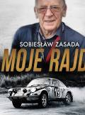 ebook Moje rajdy - audiobook