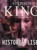 ebook Historia Lisey - audiobook