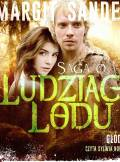 ebook Saga o Ludziach Lodu. Głód - audiobook