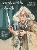 ebook Legendy zamków sudeckich - audiobook