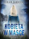 ebook Kobieta w masce - audiobook