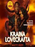 ebook Kraina Lovecrafta - audiobook