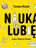 ebook Nauka: To lubię - audiobook