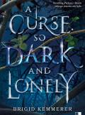 ebook A Curse So Dark and Lonely