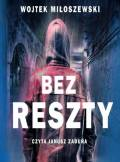 ebook Bez reszty - audiobook
