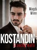 ebook Kostandin - audiobook