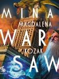 ebook Minas Warsaw - audiobook
