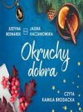 ebook Okruchy dobra - audiobook