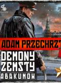 ebook Demony zemsty: Abakumow - audiobook