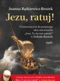 ebook Jezu, ratuj!
