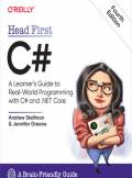 ebook Head First C#. 4th Edition