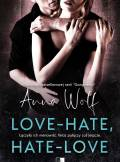 ebook Love-Hate, Hate-Love