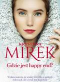 ebook Gdzie jest happy end?