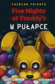 ebook W pułapce