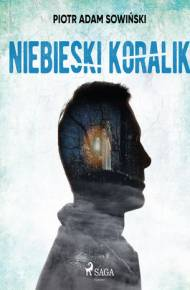 ebook Niebieski koralik - audiobook