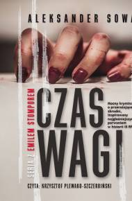 ebook Czas Wagi - audiobook