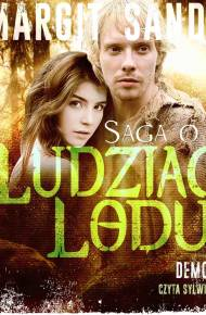 ebook Saga o Ludziach Lodu. Demon Nocy - audiobook