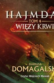 ebook Więzy krwi - audiobook