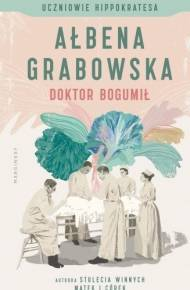 ebook Doktor Bogumił