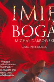 ebook Imię Boga - audiobook