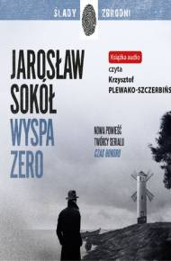 ebook Wyspa zero - audiobook