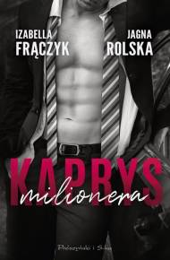 ebook Kaprys milionera