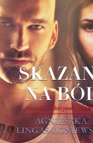 ebook Skazani na ból - audiobook