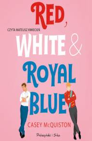 ebook Red, White & Royal Blue - audiobook