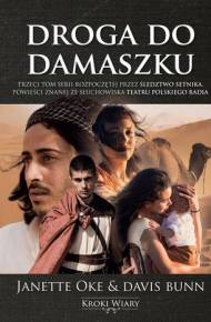 ebook Droga do Damaszku