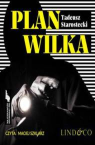 ebook Plan Wilka - audiobook