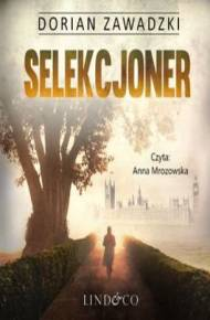 ebook Selekcjoner - audiobook