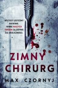 ebook Zimny chirurg